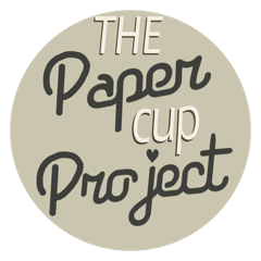 The Paper Cup Project